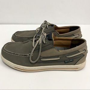EastLand Avalon Casual Boat Shoes